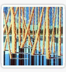 Wetlands Sticker