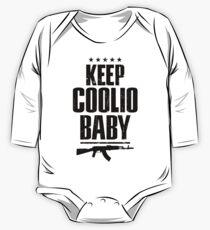 Keep Coolio Baby! GTA5 One Piece - Long Sleeve