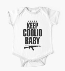 Keep Coolio Baby! GTA5 One Piece - Short Sleeve