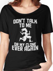 Shaco meme 2 Women's Relaxed Fit T-Shirt