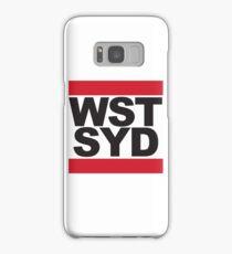 WSTSYD Samsung Galaxy Case/Skin