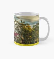 Hillside Farmhouse Mug