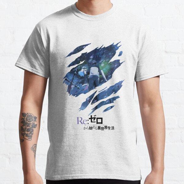 Re:Zero scratches Classic T-Shirt