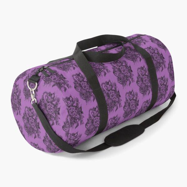 Paisley World Duffle Bag