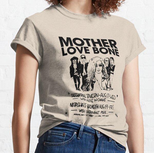 MOTHER LOVE BONE Classic T-Shirt