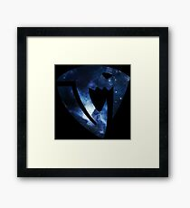 Fairy Tail (Sabertooth Guild) Framed Print
