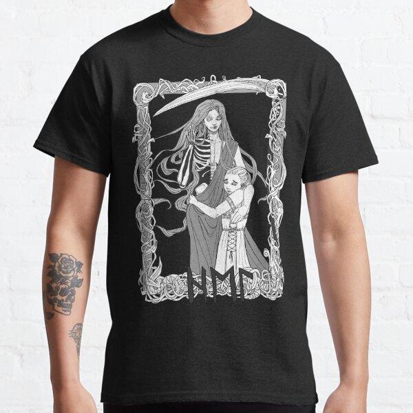 Hel, Caretaker of the Dead Classic T-Shirt