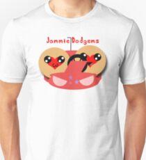 Jammie Dodgems  Unisex T-Shirt