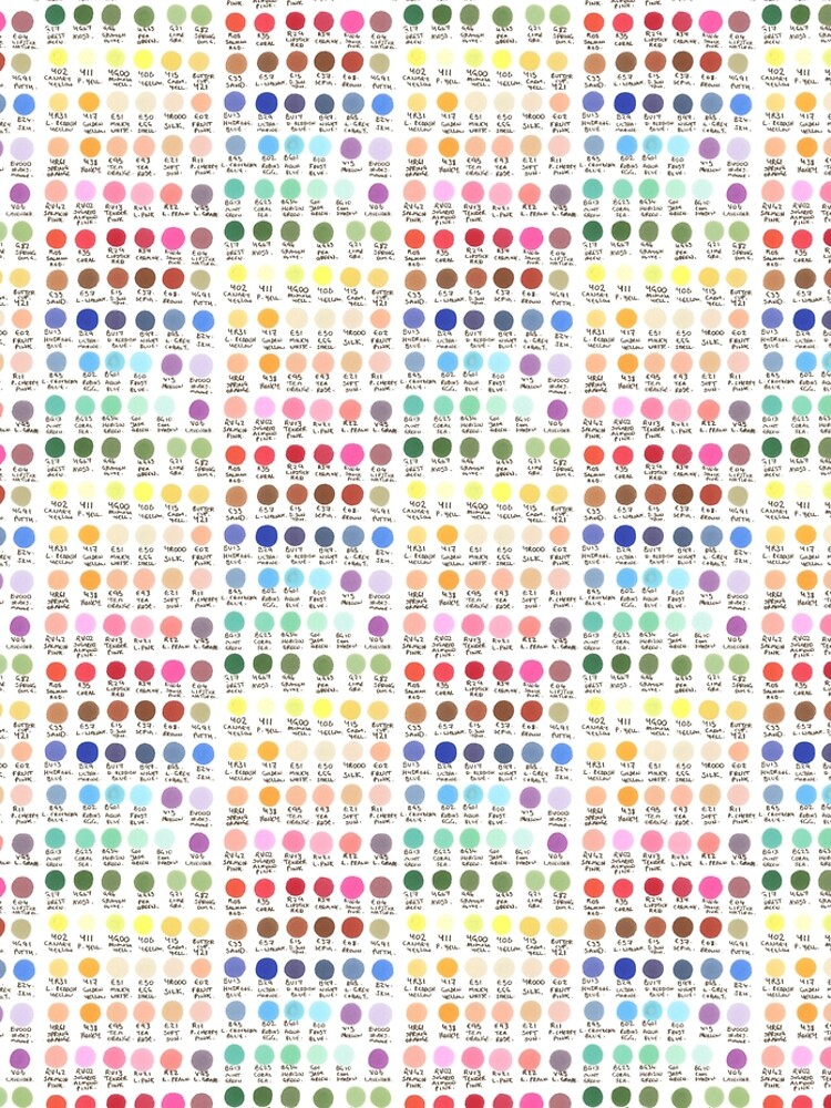 Stephs Marker Swatches! by doodledate