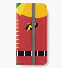 Sidekick iPhone Wallet/Case/Skin