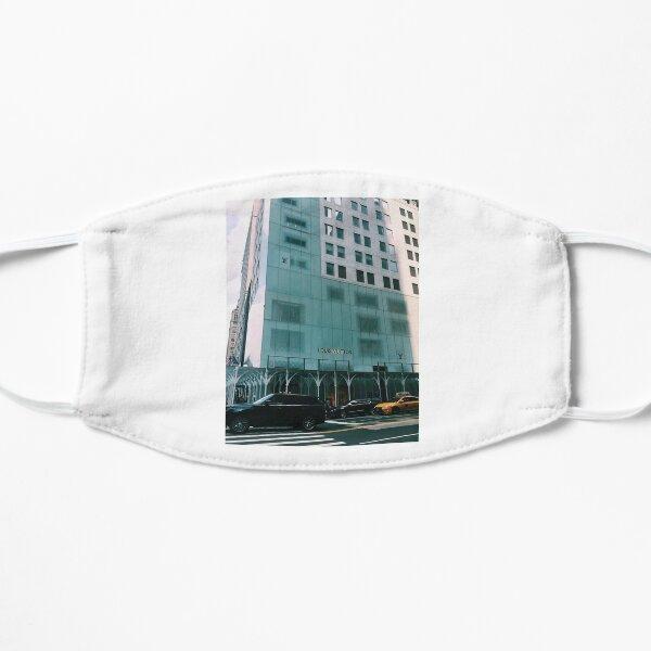 Nueva York Louis Vuitton Mascarilla plana