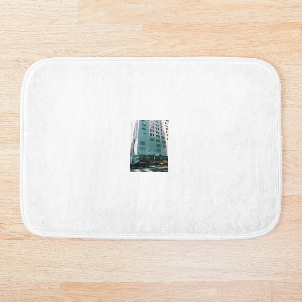 New York Louis Vuitton Tapis de bain