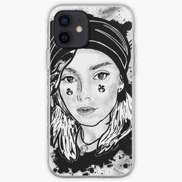 Batwomanda iPhone Soft Case