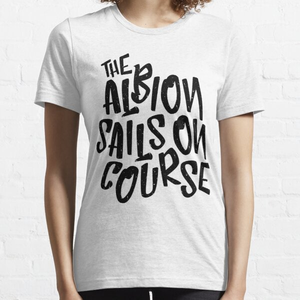 Albion Essential T-Shirt