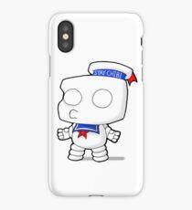 Stay Chibi iPhone Case/Skin