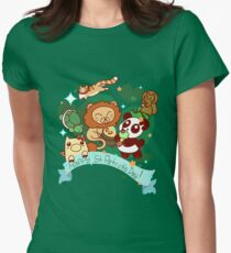 Happy St. Patrick's Day Animals T-Shirt