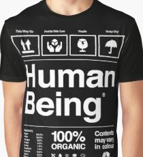 Human Being® | Alternate Graphic T-Shirt