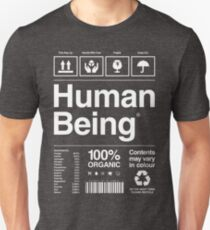 Human Being® | Alternate T-Shirt