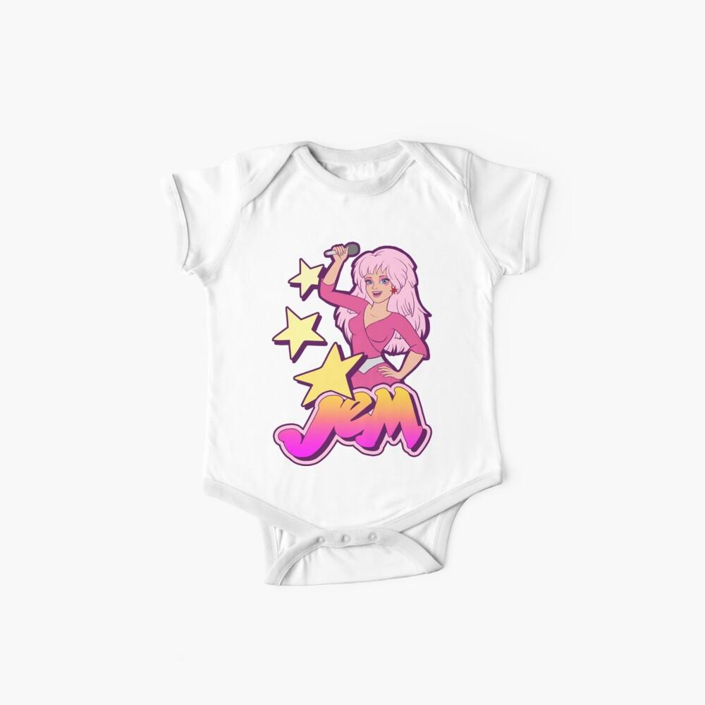 Moda y Fama Bodies para bebé