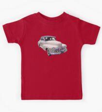 1948 Chevrolet Fleetmaster Antique Car Kids Tee