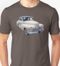 1948 Chevrolet Fleetmaster Antique Car Unisex T-Shirt