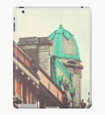 Tourist Sights iPad Case/Skin
