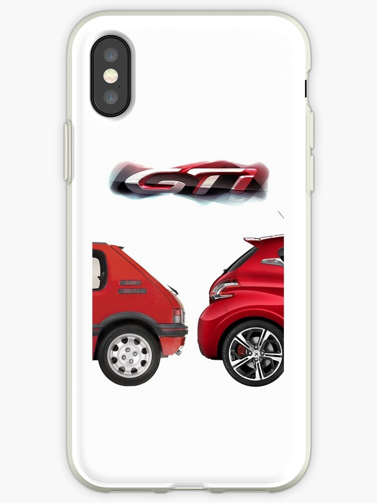 gti iphone xs case