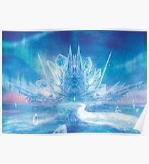 Ice Queen  Poster