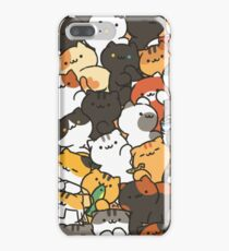 Neko atsume iPhone 7 Plus Case