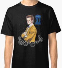 Eleventh Doctor (Matt Smith) Classic T-Shirt