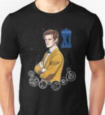 Eleventh Doctor (Matt Smith) T-Shirt