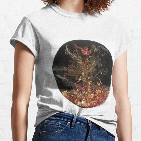 Her Dark Heart Classic T-Shirt