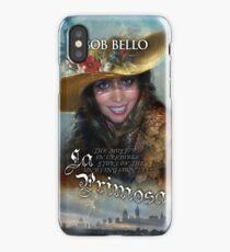 La Primosa iPhone Case/Skin