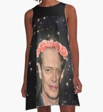 Buscemi Far Out A-Line Dress