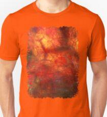 Quartz Stone Luminescence Unisex T-Shirt