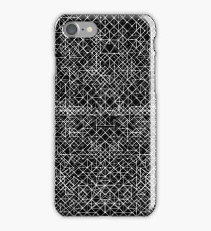 Cyrkiit Black and White iPhone Case/Skin