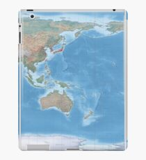 Natural Earth Colour iPad Case/Skin