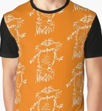 The Lorax Graphic T-Shirt