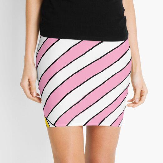 ice cream Mini Skirt