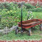 Keep Those Wagons Rollin' by wiscbackroadz