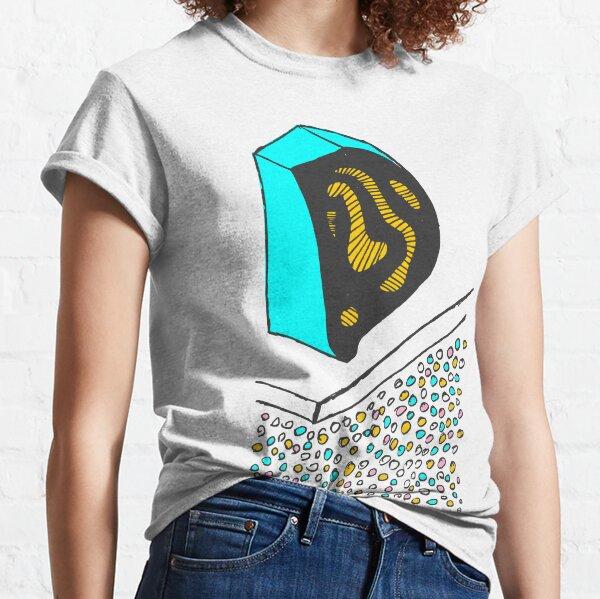 Mono-Bubble Classic T-Shirt