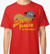 The Brave Little Toaster to the Rescue Classic T-Shirt