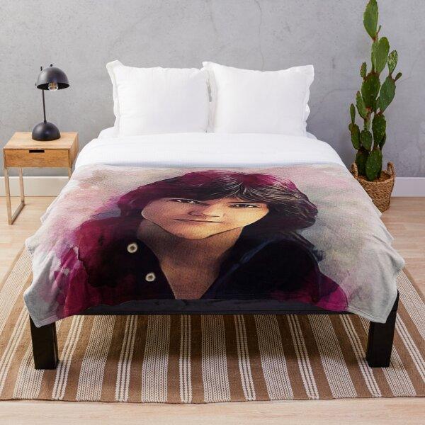 David Cassidy, Music Legend Throw Blanket