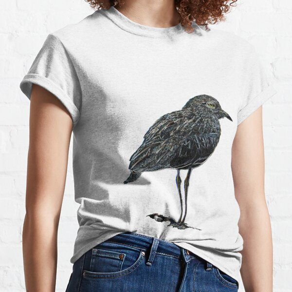 Water-Thick-knee Classic T-Shirt