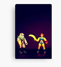 this bangbangna is loaded Canvas Print
