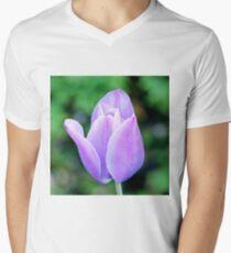 Light Purple Tulip  T-Shirt