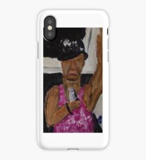 Young Thug Accomplice iPhone Case/Skin