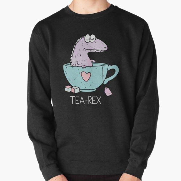 RELAXING Pullover Sweatshirt