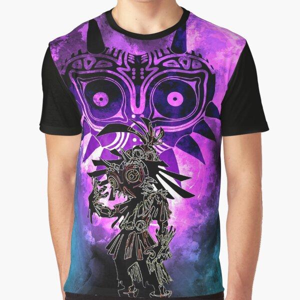 Majoras Awakening Graphic T-Shirt