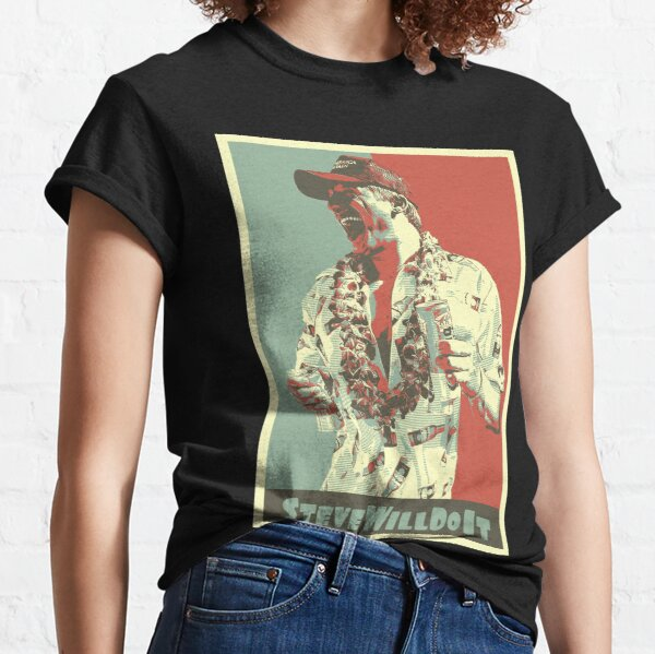 Stevewilldoit Classic T-Shirt